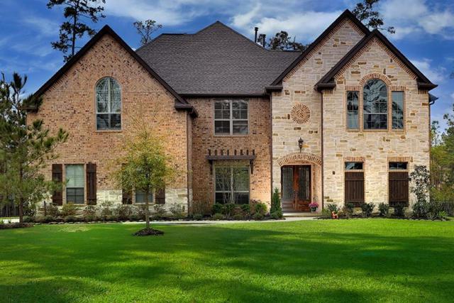 5458 Harvest Oak Landing Drive, Spring, TX 77386 (MLS #89087328) :: Giorgi Real Estate Group