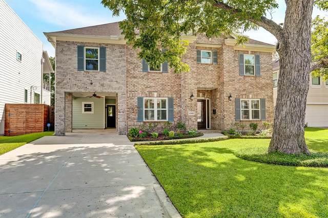 4303 Vivian Street, Bellaire, TX 77401 (MLS #89088283) :: Christy Buck Team