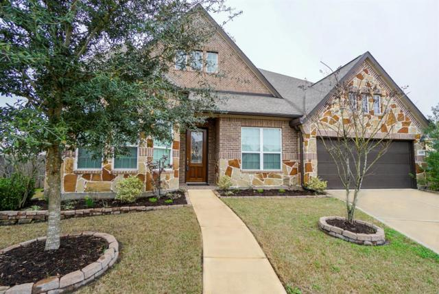 4603 Stoney Ridge Court, Sugar Land, TX 77479 (MLS #89089053) :: Caskey Realty