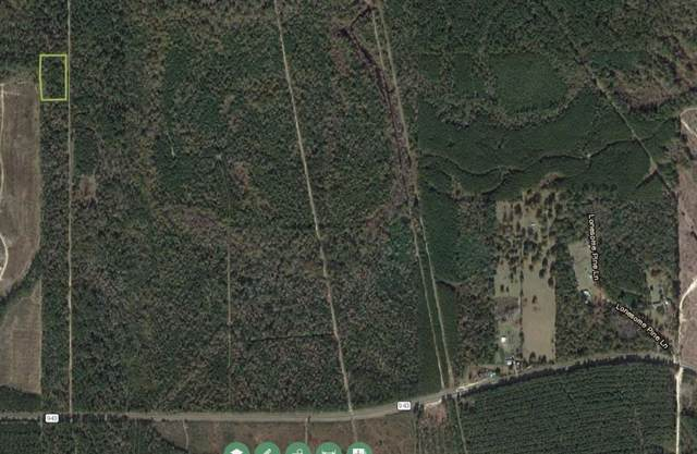 2.74 Acers off of Fm 943, Kountze, TX 77625 (MLS #89091723) :: TEXdot Realtors, Inc.