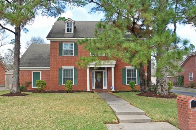4019 Quiet Glade Court, Kingwood, TX 77345 (MLS #89091741) :: Giorgi Real Estate Group
