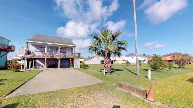 969 Biscayne, Crystal Beach, TX 77650 (MLS #89092972) :: The Heyl Group at Keller Williams
