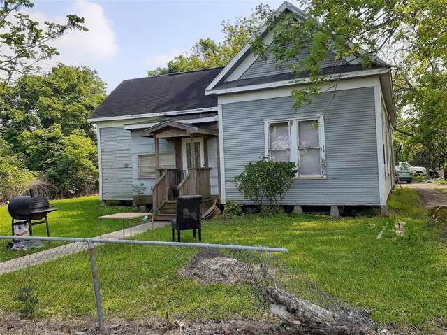 1905 Austin Street, Richmond, TX 77469 (MLS #89093633) :: The Queen Team