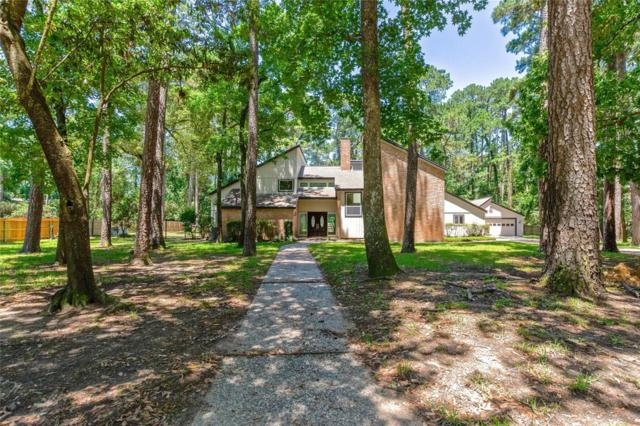 3 Summit Lake Drive, Kingwood, TX 77339 (MLS #8909667) :: Texas Home Shop Realty
