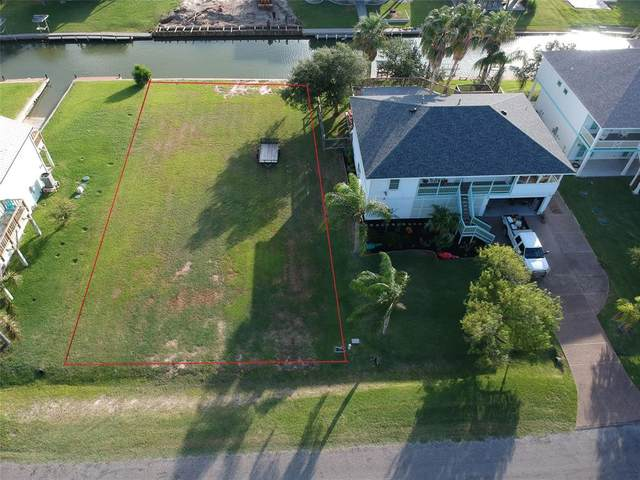 40 Front Street, Rockport, TX 78382 (MLS #89096841) :: The Freund Group