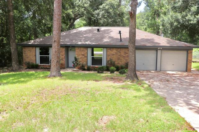 24611 Wilderness Road, Spring, TX 77380 (MLS #89098257) :: The SOLD by George Team