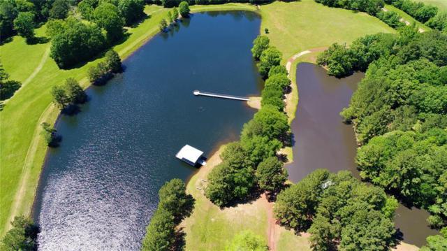 NA Farm To Market 2076, Crockett, TX 75835 (MLS #89100245) :: The Heyl Group at Keller Williams