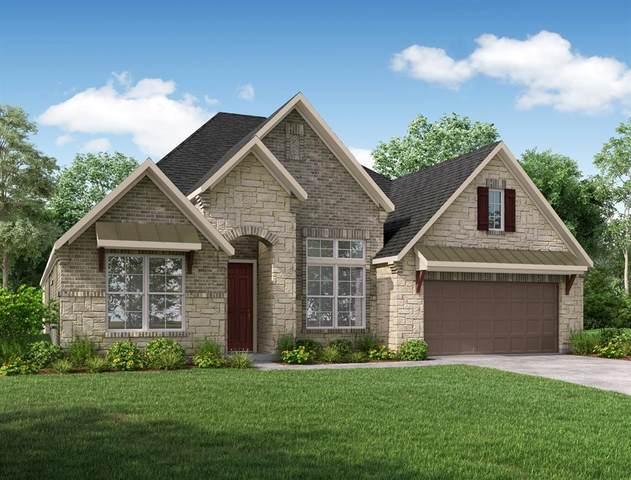 28818 Millstead Creek Lane, Katy, TX 77494 (MLS #89103755) :: The SOLD by George Team