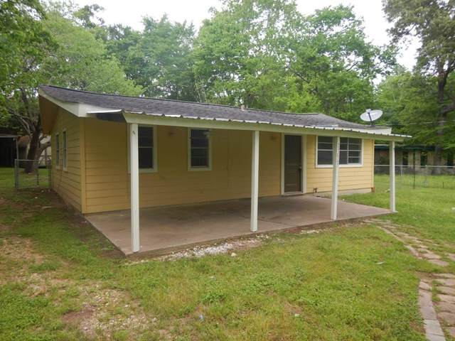 25865 Cathy Drive, Hockley, TX 77447 (MLS #89104920) :: Rachel Lee Realtor