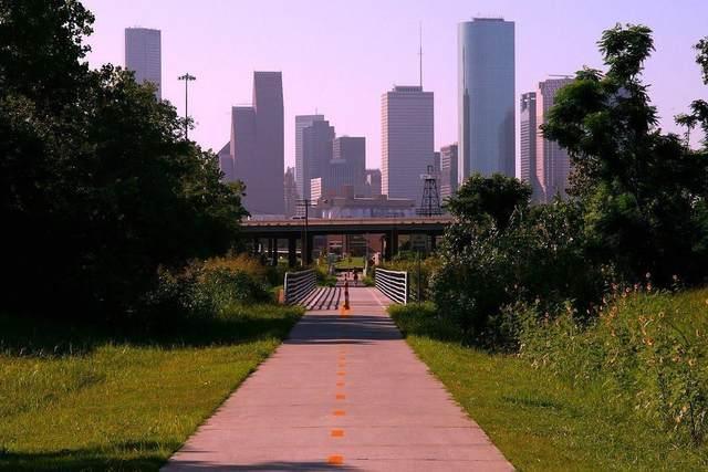 1609 Saulnier Street, Houston, TX 77019 (MLS #89109636) :: The Parodi Team at Realty Associates