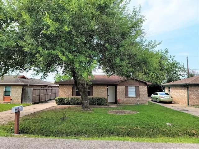 8839 Barton Street, Houston, TX 77075 (MLS #89110267) :: The Property Guys