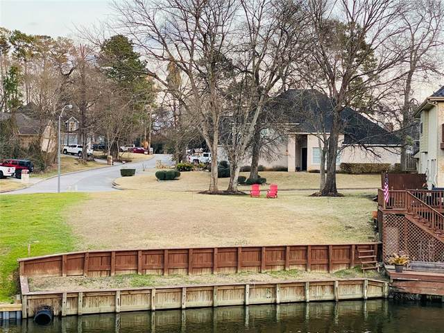 3817 Northshore Drive, Montgomery, TX 77356 (MLS #89112190) :: Michele Harmon Team