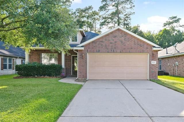 30231 Saw Oaks Drive, Magnolia, TX 77355 (MLS #89112348) :: The Freund Group