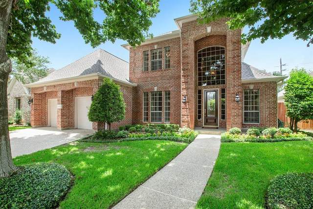 13619 S Tracewood Bend, Houston, TX 77077 (MLS #8911716) :: The SOLD by George Team
