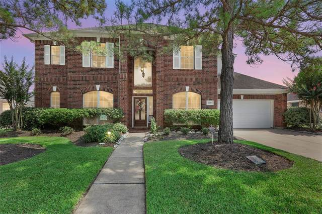 20307 Misty River Way, Cypress, TX 77433 (#89122590) :: ORO Realty
