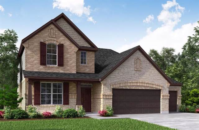29014 Nectar Island Lane, Katy, TX 77494 (MLS #89122987) :: Caskey Realty