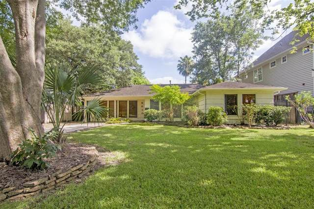 5010 Mayfair Street, Bellaire, TX 77401 (MLS #8912327) :: The Property Guys
