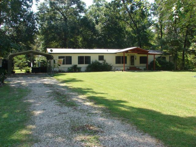 1104 County Road 6481, Dayton, TX 77535 (MLS #89125502) :: Fairwater Westmont Real Estate