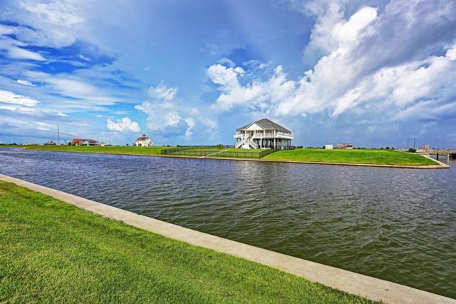 1920 Laguna Harbor Cove Boulevard, Port Bolivar, TX 77650 (MLS #89128516) :: Texas Home Shop Realty