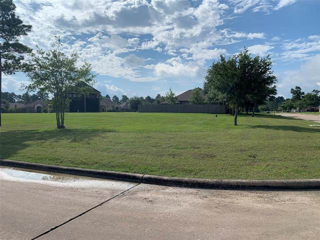 311 Bentwood Court, Montgomery, TX 77356 (MLS #89129505) :: Green Residential