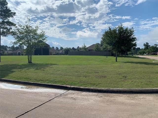 311 Bentwood Court, Montgomery, TX 77356 (MLS #89129505) :: Guevara Backman