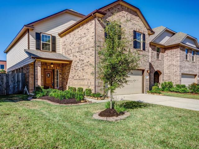 6882 Dogwood Cliff Lane, Dickinson, TX 77539 (MLS #89129630) :: Texas Home Shop Realty