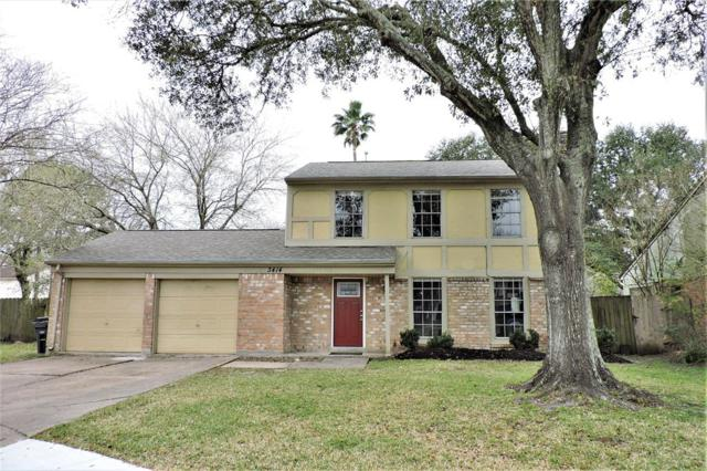 3414 Meadowview, Missouri City, TX 77459 (MLS #89132306) :: Texas Home Shop Realty
