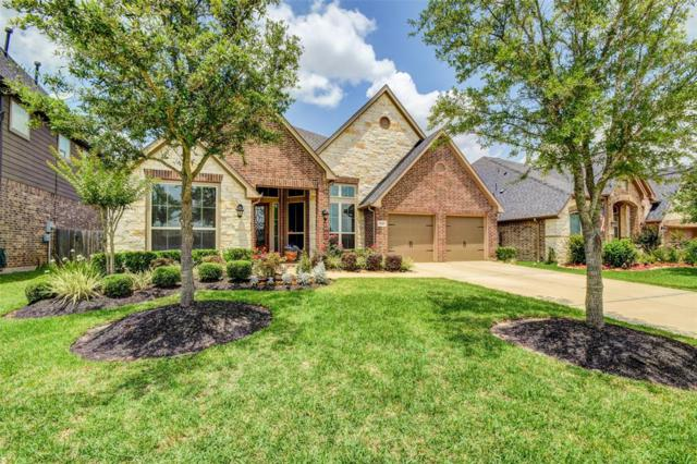 29118 Davenport Drive, Katy, TX 77494 (MLS #89133000) :: The SOLD by George Team
