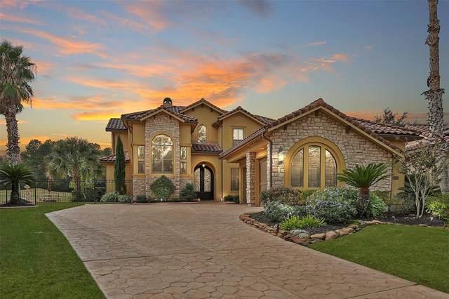 16203 Villa Fontana Way, Houston, TX 77068 (MLS #89133464) :: Ellison Real Estate Team