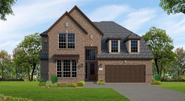 14202 Dunsmore Landing Drive, Houston, TX 77059 (MLS #89137386) :: The Heyl Group at Keller Williams