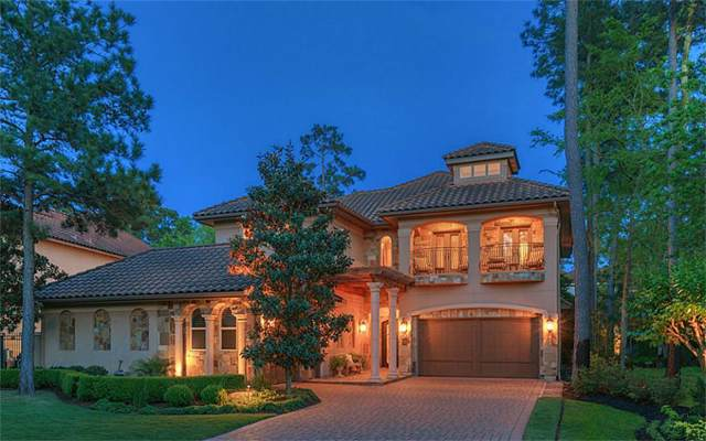 38 Kingscote Way, The Woodlands, TX 77382 (MLS #89138549) :: The Home Branch