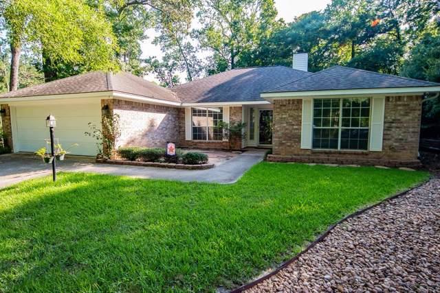 2005 Azalea Circle, Huntsville, TX 77340 (MLS #89141769) :: Ellison Real Estate Team