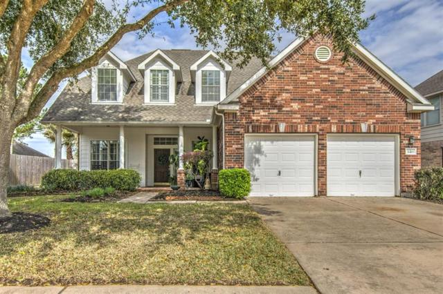 2415 Bay Hill Drive, Baytown, TX 77523 (MLS #89146509) :: Giorgi Real Estate Group