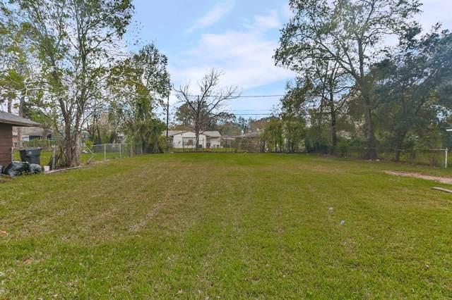 6018 Ridgeway Drive, Houston, TX 77033 (MLS #89146541) :: Giorgi Real Estate Group