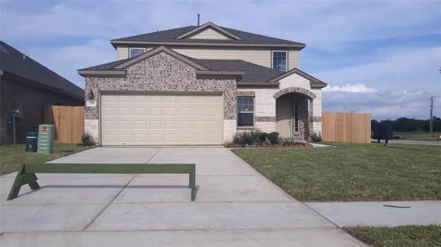 3210 Hatteras Drive, Texas City, TX 77591 (MLS #89152216) :: Green Residential