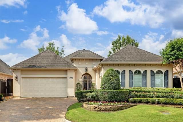 11627 Legend Manor, Houston, TX 77082 (#89153092) :: ORO Realty