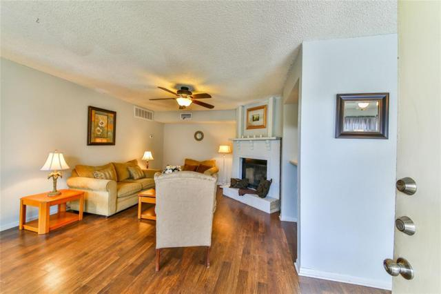 1500 Bay Area Boulevard #294, Houston, TX 77058 (MLS #89153348) :: The SOLD by George Team