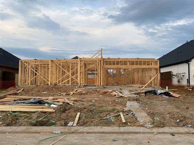 6207 Camden Shore Drive, Manvel, TX 77578 (MLS #89160150) :: The Property Guys