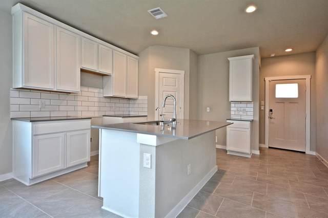 7614 Rainham Valley Lane, Richmond, TX 77407 (MLS #89161326) :: NewHomePrograms.com