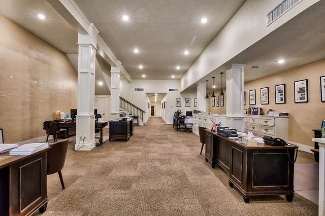 101 E Main Street, Brenham, TX 77833 (MLS #89165542) :: My BCS Home Real Estate Group