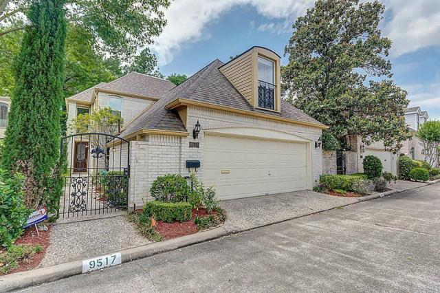 9517 Bayou Brook Street, Houston, TX 77063 (MLS #89166210) :: Texas Home Shop Realty