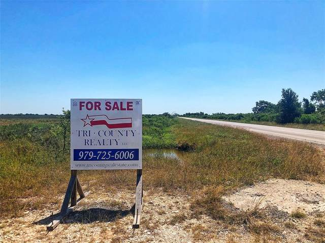 TBD Fm 1093 And Beal Rd, Eagle Lake, TX 77434 (MLS #89168567) :: The SOLD by George Team