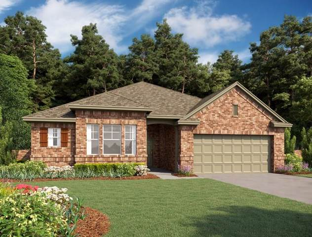 451 Round Lake Drive, Rosenberg, TX 77469 (MLS #89170829) :: Texas Home Shop Realty