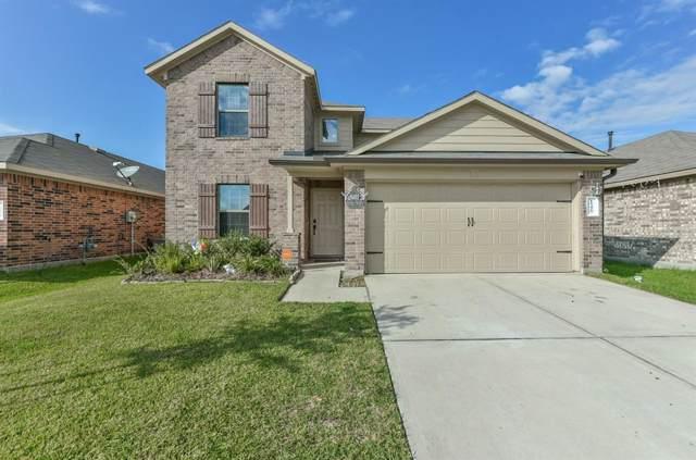 15427 Rancho Joya Way, Houston, TX 77049 (MLS #89174087) :: NewHomePrograms.com LLC