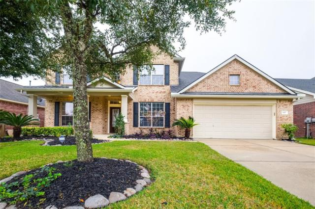 9407 Autumn Joy Drive, Spring, TX 77379 (MLS #89176203) :: Grayson-Patton Team