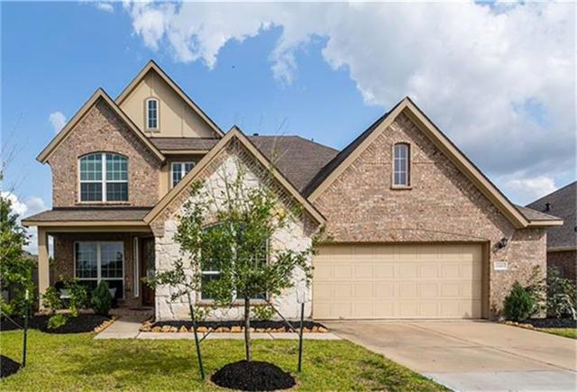 13203 Edison Trace Lane, Tomball, TX 77377 (MLS #89177147) :: See Tim Sell