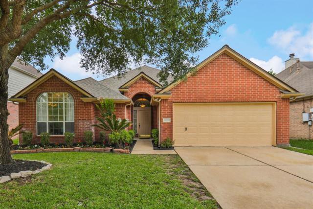 19623 Chestnut Brook Court, Houston, TX 77084 (MLS #89178481) :: Texas Home Shop Realty