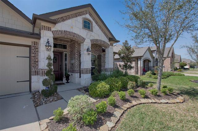 2709 Kenton Hills Court, Pearland, TX 77089 (MLS #8917962) :: Texas Home Shop Realty