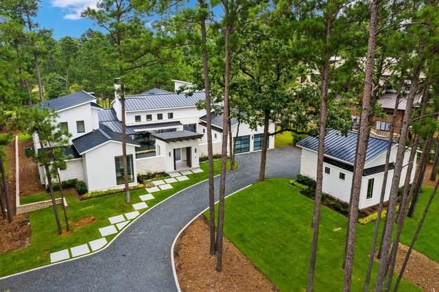 26402 Jacks Barn Road, Montgomery, TX 77316 (MLS #89181875) :: The Property Guys