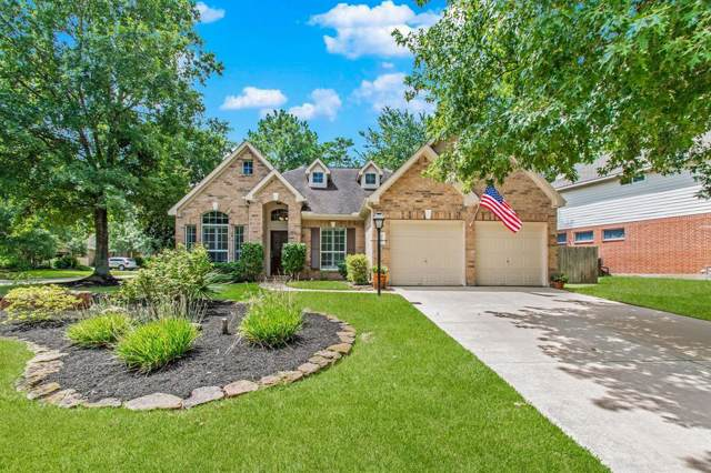 26 Beckett Hill Place, The Woodlands, TX 77382 (MLS #89182279) :: The Heyl Group at Keller Williams